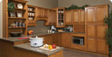 building materials cabinetry