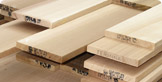 building materials forest products