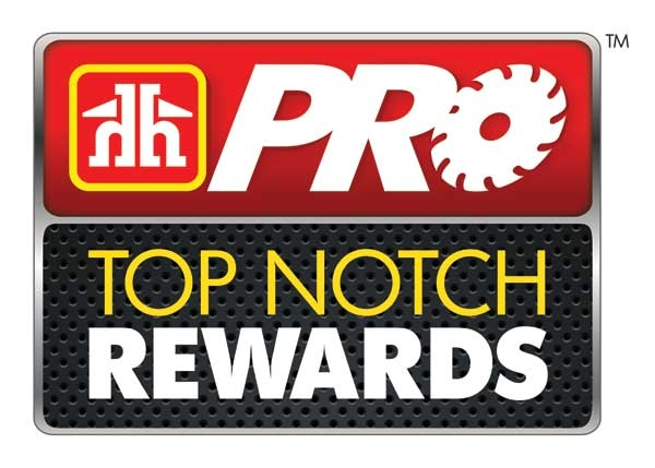 Top Notch Rewards Program